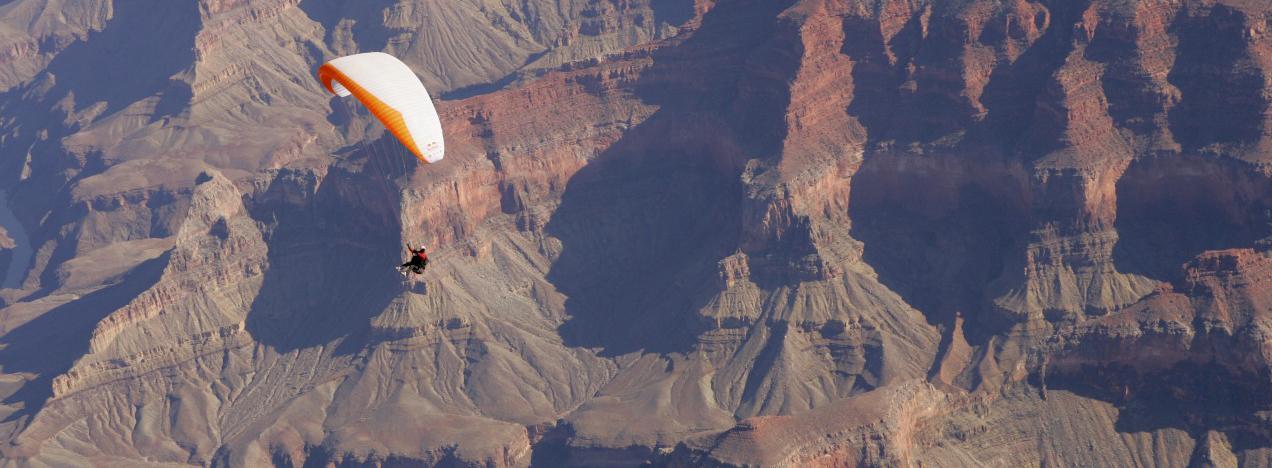 Flying-narrow