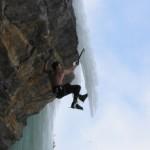 Ueli Steck On Ice (1 of 1)