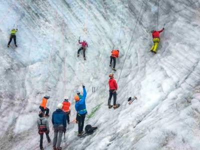 Chamonix-Ice-Cluster